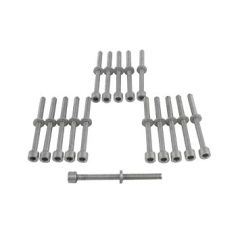 Head Bolt Set - For Both Heads (DNJ HBK717) 01-04