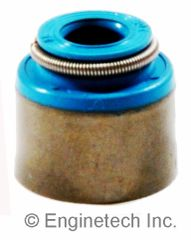 Valve Stem Seal Set (EngineTech S505V-16) 02-17