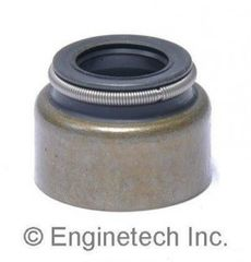 Valve Stem Seal Set - Positive Seal (EngineTech S2926-12) 65-96