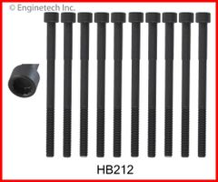 Head Bolt Set (EngineTech HB212) 00-06