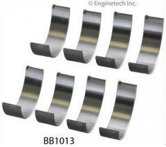 Rod Bearing Set (EngineTech BB1013) 02-15