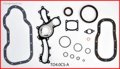 Bottom End Gasket Set (EngineTech TO4.0CS-A) 03-09
