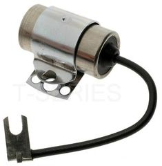 Ignition Condenser (SMP DR60T) 62-65
