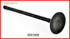 Exhaust Valve (EngineTech EM1009) 02-11 See Listing