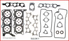Full Gasket Set (EngineTech SU2.5K-1) 99-05