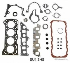 Head Gasket Set (EngineTech SU1.3HS) 86-95
