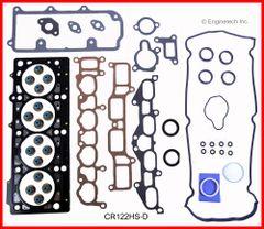 Full Gasket Set (EngineTech CR122K-4) 95-99
