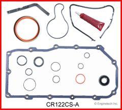 Bottom End Gasket Set (EngineTech CR122CS-A) 95-05