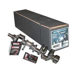 Crankshaft Kit - Standard Transmission (Crankshaft Supply 19052) 76-99