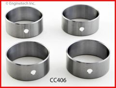 Cam Bearing Set (EngineTech CC406) 71-89