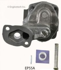 Oil Pump - Hi-Pressure (EngineTech EP55A) 58-95