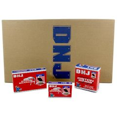 Engine Re-Main Kit (DNJ RRK137) 01-03