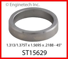 Valve Seat - Exhaust (EngineTech ST15629) 77-09