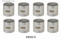 Piston Pin Bushing Set (EngineTech EB002-8) 93-15