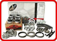 Engine Rebuild Kit (EngineTech RCF181BAP) 1999 Only