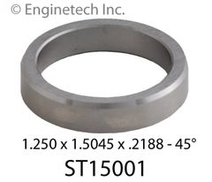 Valve Seat - Exhaust (EngineTech ST15001)