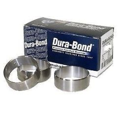 Cam Bearing Set - w/14 Bolt Oil Pan (Durabond B-12) 75-85