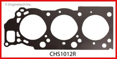 Cylinder Head Spacer Shim - Right Bank (EngineTech CHS1012R) 88-95