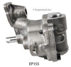 Oil Pump (EngineTech EP155) 93-09