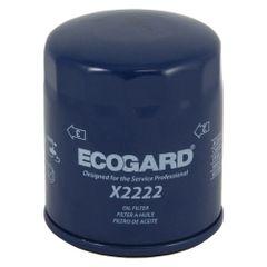Oil Filter (Ecogard X2222) 07-10