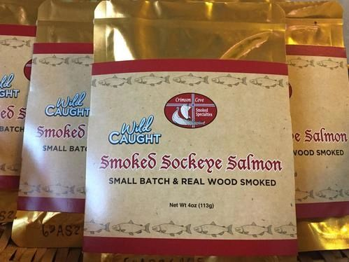 SHOP OUR STORE | Crimson Cove Smoked Specialties