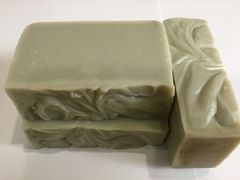 Bentonite Clay, Kefir & Cedarwood Soap