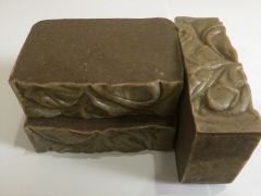 Café Noir (Black Coffee), Water Kefir & Patchouli Soap