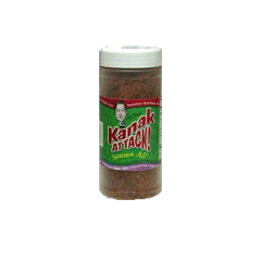 Kanak Seasoning - Two Bottles