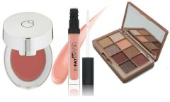 FusionBeauty Lipstick & Sculpting Blush + Khroma Beauty Kardazzle Set