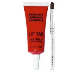 Obsessive Compulsive Cosmetics Lip Tar - Metallic Super NSFW