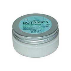 Botanics By Boots Purifying Body Souffle