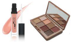 Fusion Beauty Lipfusion Liquid + Khroma Beauty Kourtney's Kardazzle Set