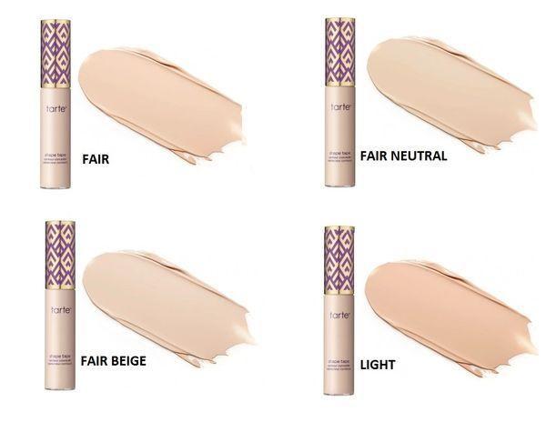 Tarte Shape Tape Contour Concealer Luxrycosmetics Brands