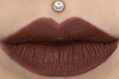Doll face Stalker Lust Liquid Matte Lipstick