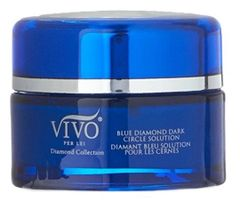 Vivo Per Lei Blue Diamond Dark Circle Solution