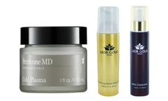Perricone MD-Cold Plasma+Lior Gold Paris Purifying+Milk Cleanser Set