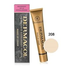 Dermacol Make-Up Cover (208)