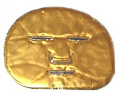 Vivo Per Lei Anti-Aging Recharging Mask (4 Pieces)