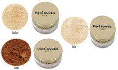 Duped Cosmetics® Loose Powder Foundation |