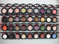 Mac Single Eyeshadow|Pick Your Colors