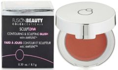 Fusion Beauty SculptDiva Contouring & Sculpting Blush With Amplifat ( Crave )
