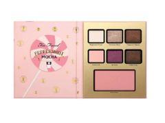 Too Faced Grande Hotel Cafe Palette Peppermint Mocha
