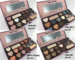 Chocolate Bar 14 Eyeshadows Palette by Duped Cosmetics®