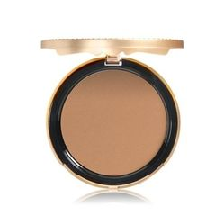Too Faced Milk Chocolate Soleil Bronzing Powder Light Medium Matte Bronzer