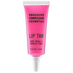 Obsessive Compulsive Cosmetics Lip Tar Nylon