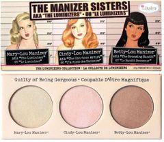 "Manizer Sisters AKA the ""Luminizers"""