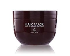 Herstyler Argan Hair Oil Mask