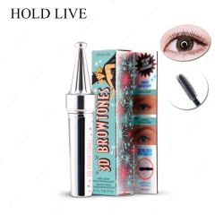 HOLD LIVE Mascara 3D Browtones