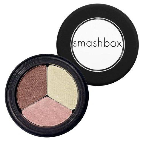 Smashbox Eyeshadow Trio Glow On Luxrycosmetics Brands