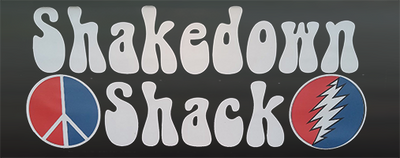 Shakedown Shack